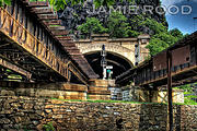 HarpersFerry-Tunnel