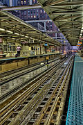 TrainPlatform-Chicago