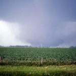 Aurora, Nebraska Tornado - June 17, 2009 #3