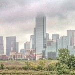 Dallas Mist by Jamie Rood