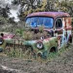 Weed in Van