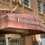 Petroleum Building Midland