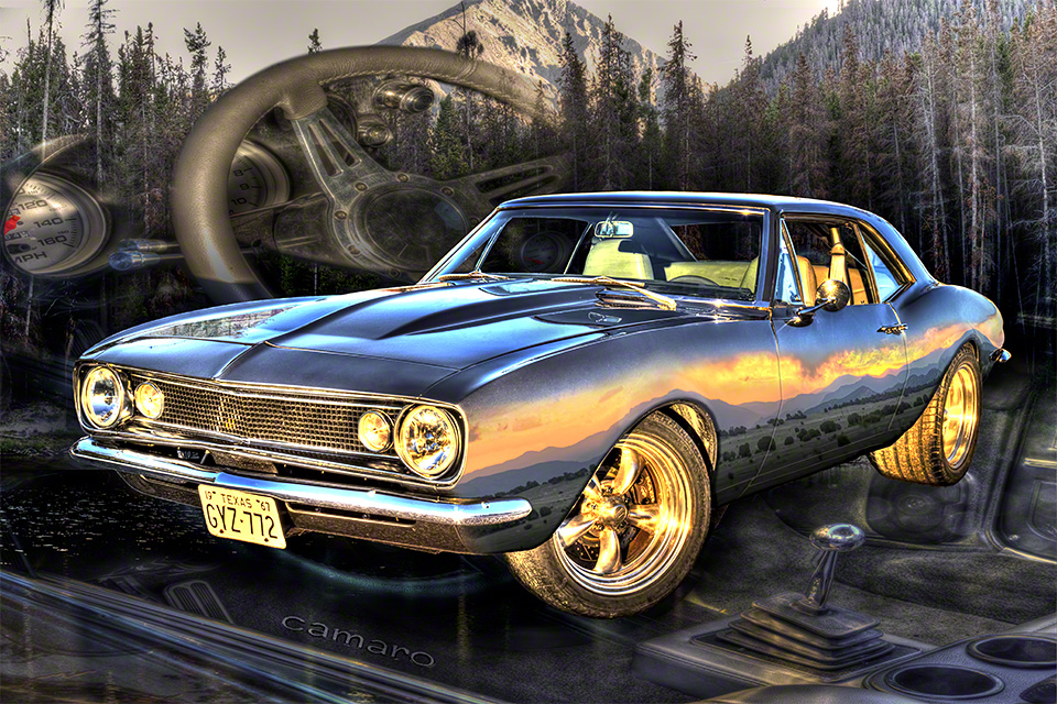 Camaro-67-ReflectionsOfColorado