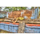 Hook on Trailer