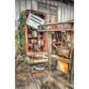 Gas Pumps Exposed